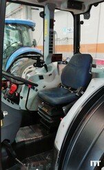 Tracteur agricole New Holland T4.110LP - 4